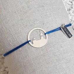 Bracelet Bonne Mère by Un Soir d'Eté